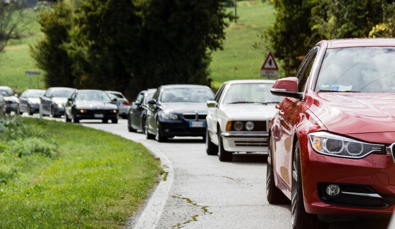 BMW Drivers Club Italia